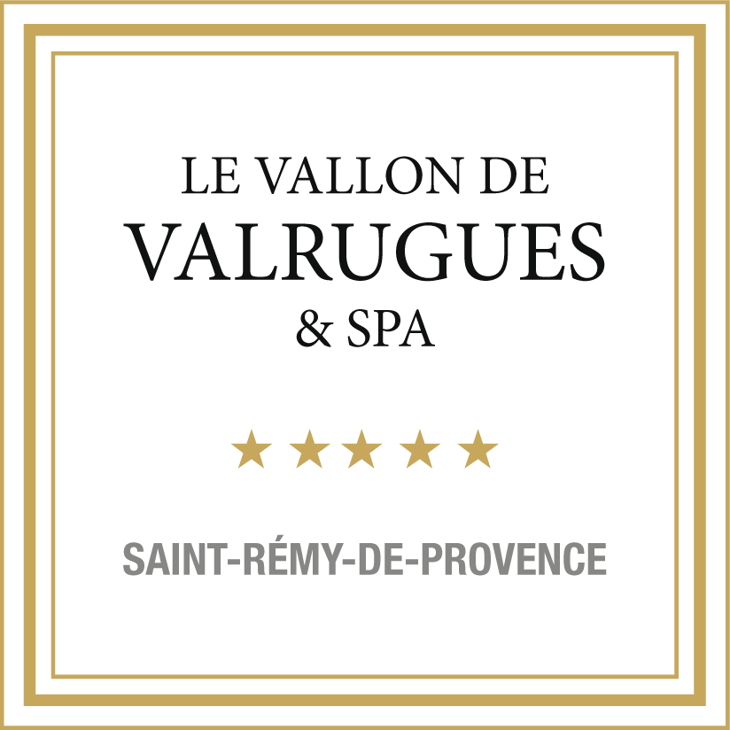 LE VALLON DE VALRUGUES & SPA*****